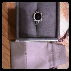 David Yurman Ring size 5.5